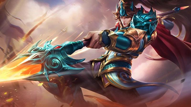 4 Hero Oriental Fighter Mobile Legends Yang Diambil Dari Rasi Bintang Tiongkok Dunia Games
