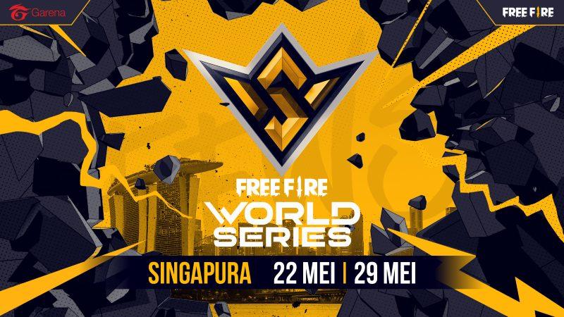 FFWS 2021 Akan Digelar Offline di Singapura, Persembahkan Prize Pool Rp28  Miliar! | Dunia Games
