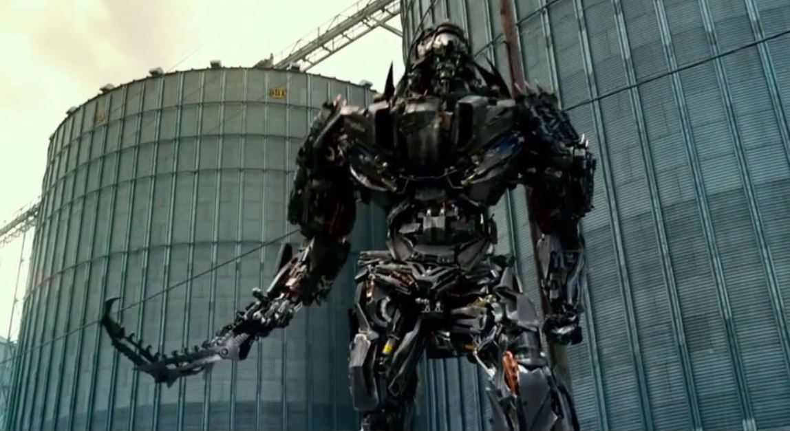 5 Facts Of Lockdown The Deadly Hunter Robot From Cybertron Dunia Games