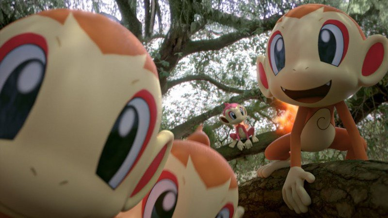 Pokemon GO Community Day November 2019 Brings Out Shiny Chimchar as the Main Prize | Dunia Games