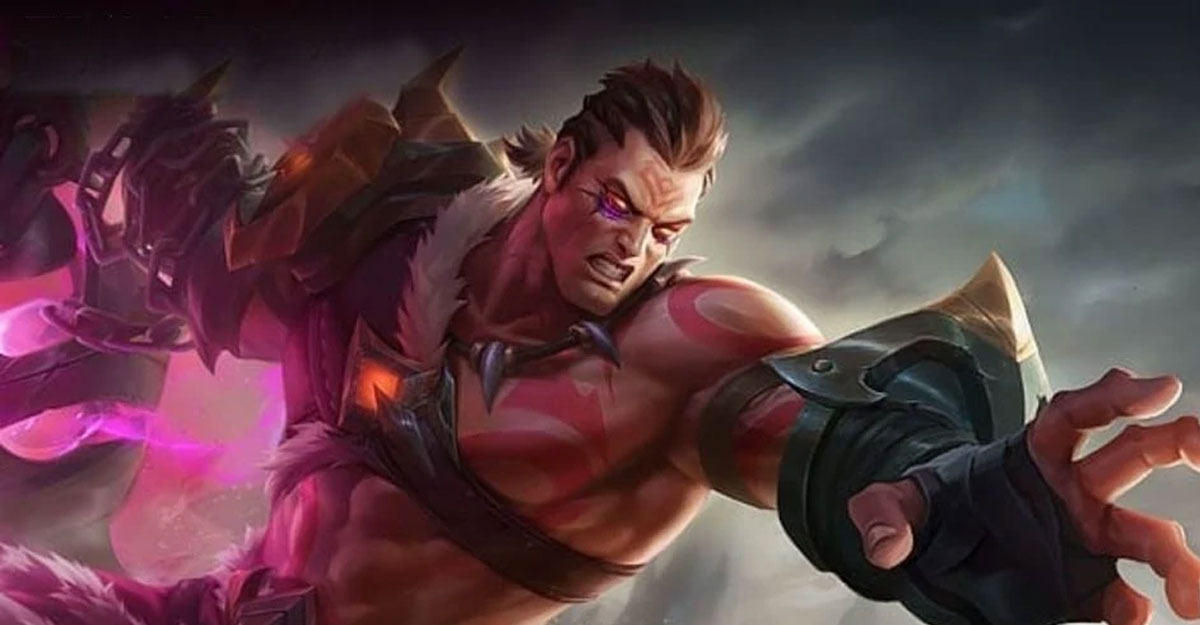 Mobile Legends Best Fighters August 2021