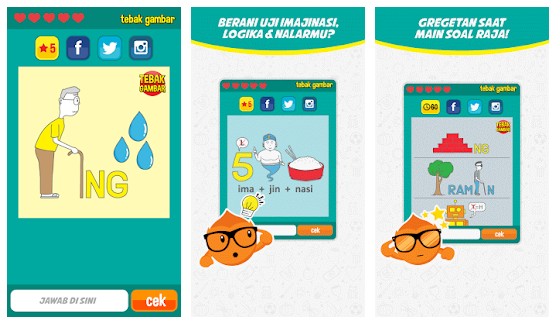 Commemorating Indonesian Game Day Here Are The Ten Best Android Games Created By The Local Developers