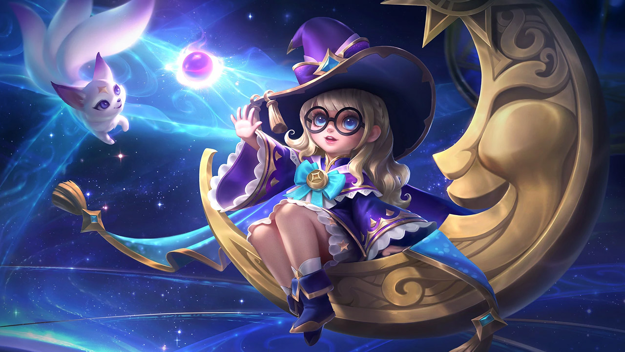 5 Best Mage Heroes in Mobile Legends for June 2020, Valir Still Overwhelming! | Dunia Games