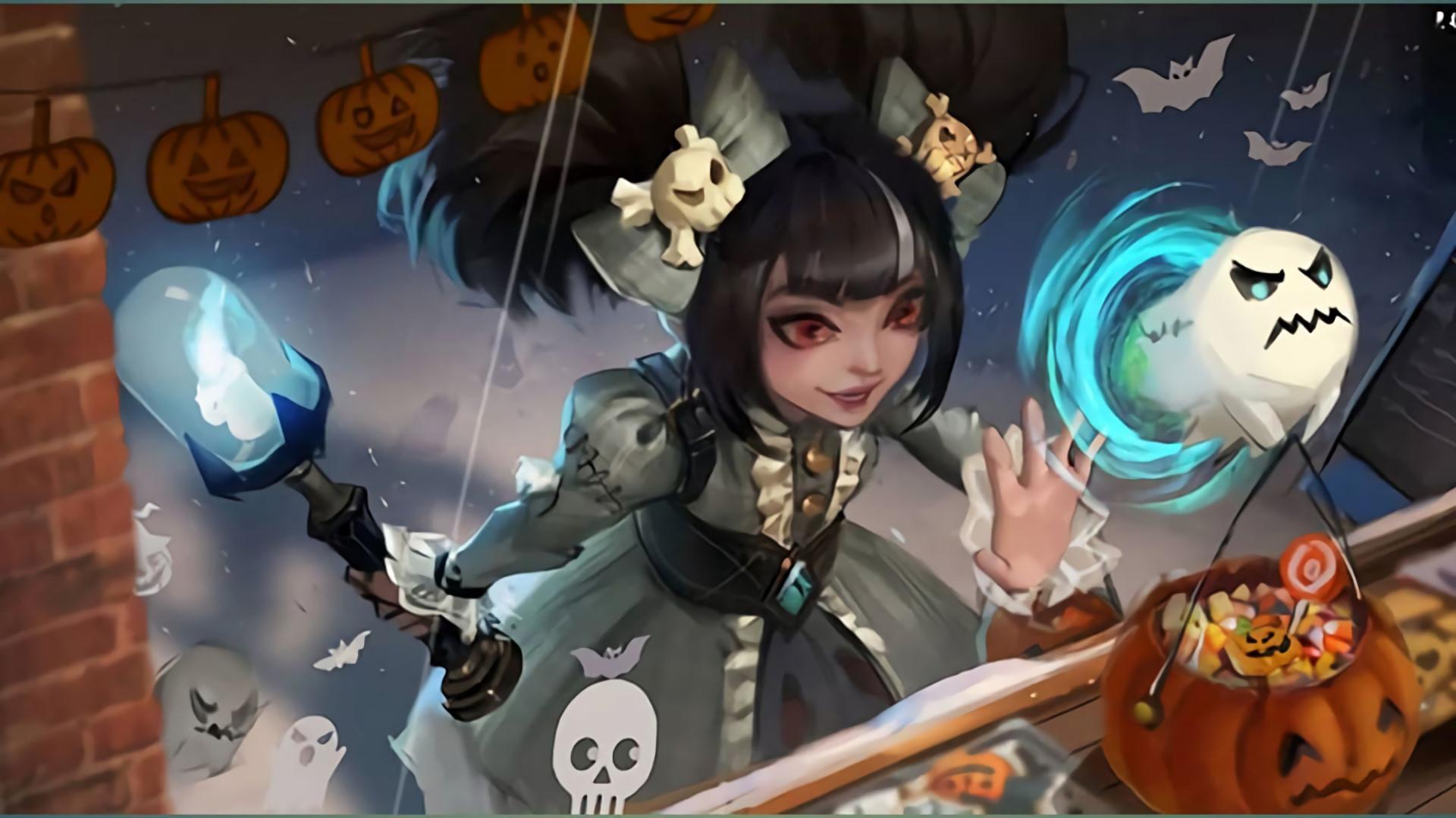 Mobile Legends Update October 2020 Dunia Games