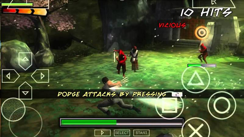 20 Best Ppsspp Games Besides God Of War That You Must Have On Your