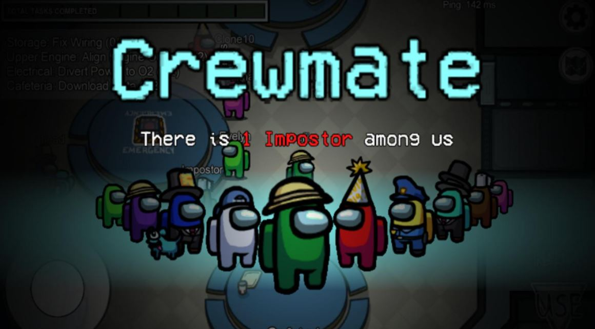 5 Tips to Avoid Impostors When Playing as Crewmates in