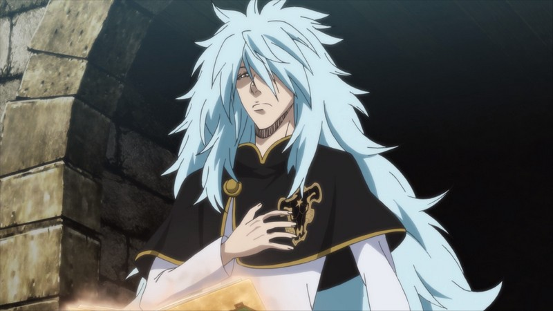 6 Facts About Henry Legolant The Hidden Member Of Black Bull From Black Clover Dunia Games