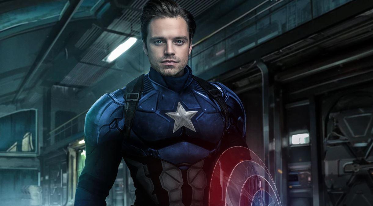 Kenapa Bukan Bucky Barnes yang Jadi Captain America