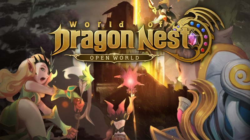 The Release Date of World of Dragon Nest in Android, the Latest ...