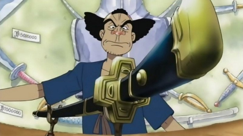 Knowing 4 Legendary Swords Used by Roronoa Zoro in One
