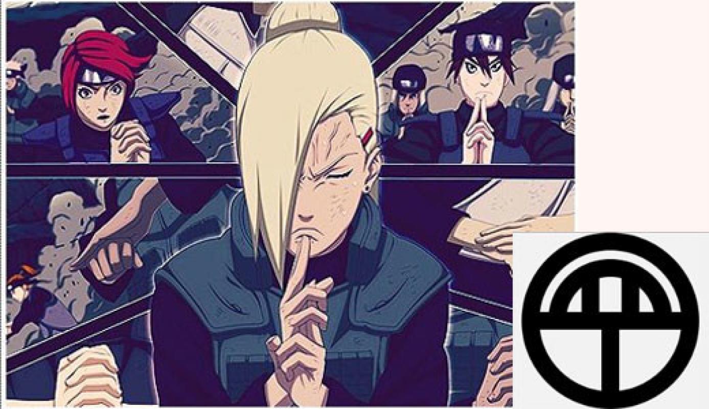 Inilah 9 Klan Ninja Paling Terkenal Di Desa Konoha