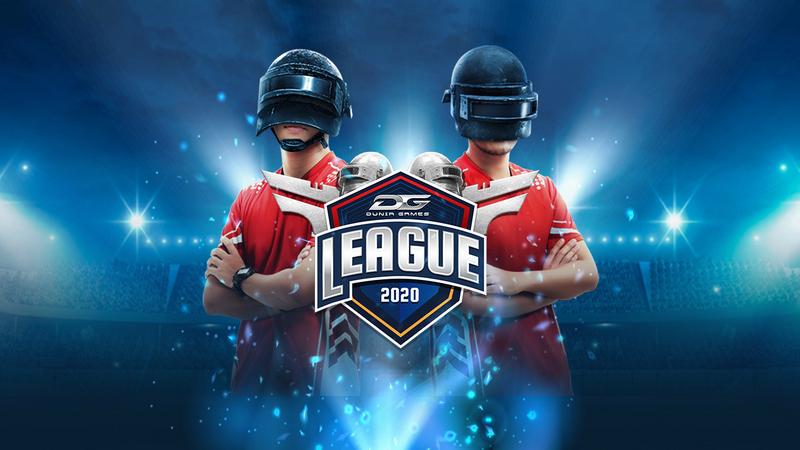 Ayo Daftar Dunia Games League 2020, Liga Esport dengan