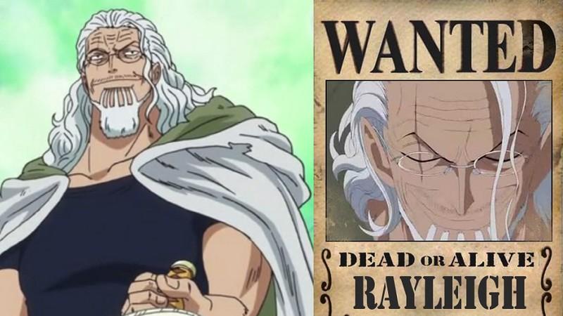 Ketahui 5 Fakta Menarik Silver Rayleigh Berikut Tangan Kanan Gold D Roger Di One Piece Dunia Games