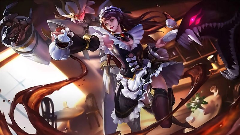 5 Best Assasin Heroes In Mobile Legends For March 2020, Ling Is Back