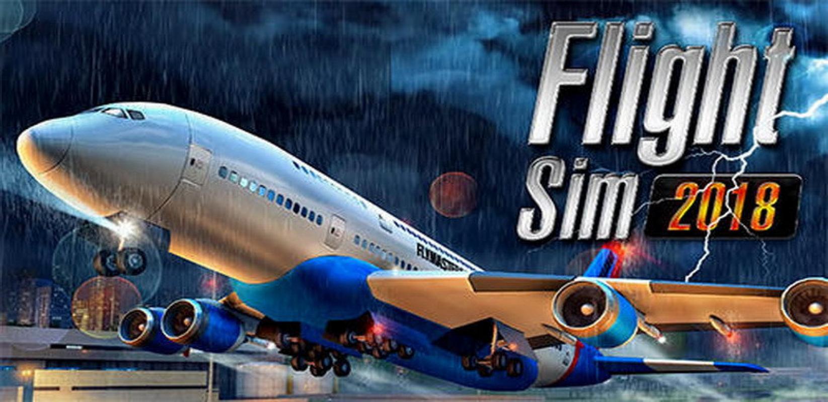 Inilah 7 Game Simulator Pesawat Terbang Terbaik 2018 untuk ...