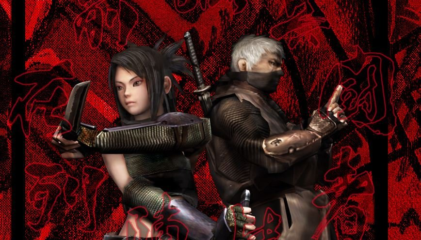 5 Hal Menarik Tenchu 3 Wrath Of Heaven Game Stealth Favorit Era Ps2