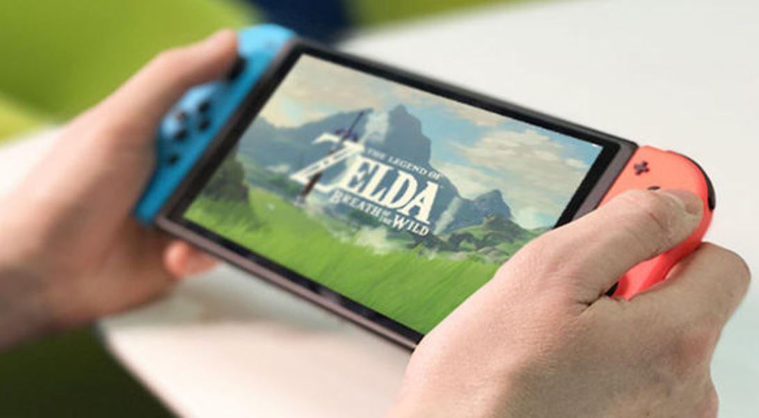 GAdget Nintendo Switch menjadi salah satu dari Rekomendasi 5 Gadget Saat Dirumah Aja Ala Gamers