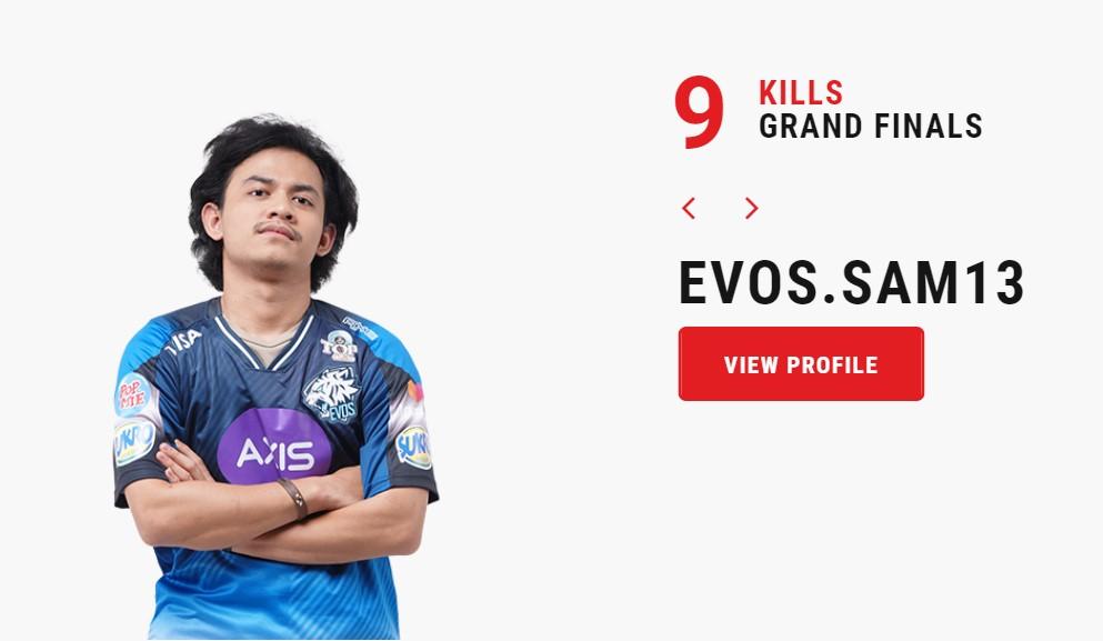10 Pro Player Free Fire Terbaik Di Indonesia Ampun Bang Jago Dunia Games