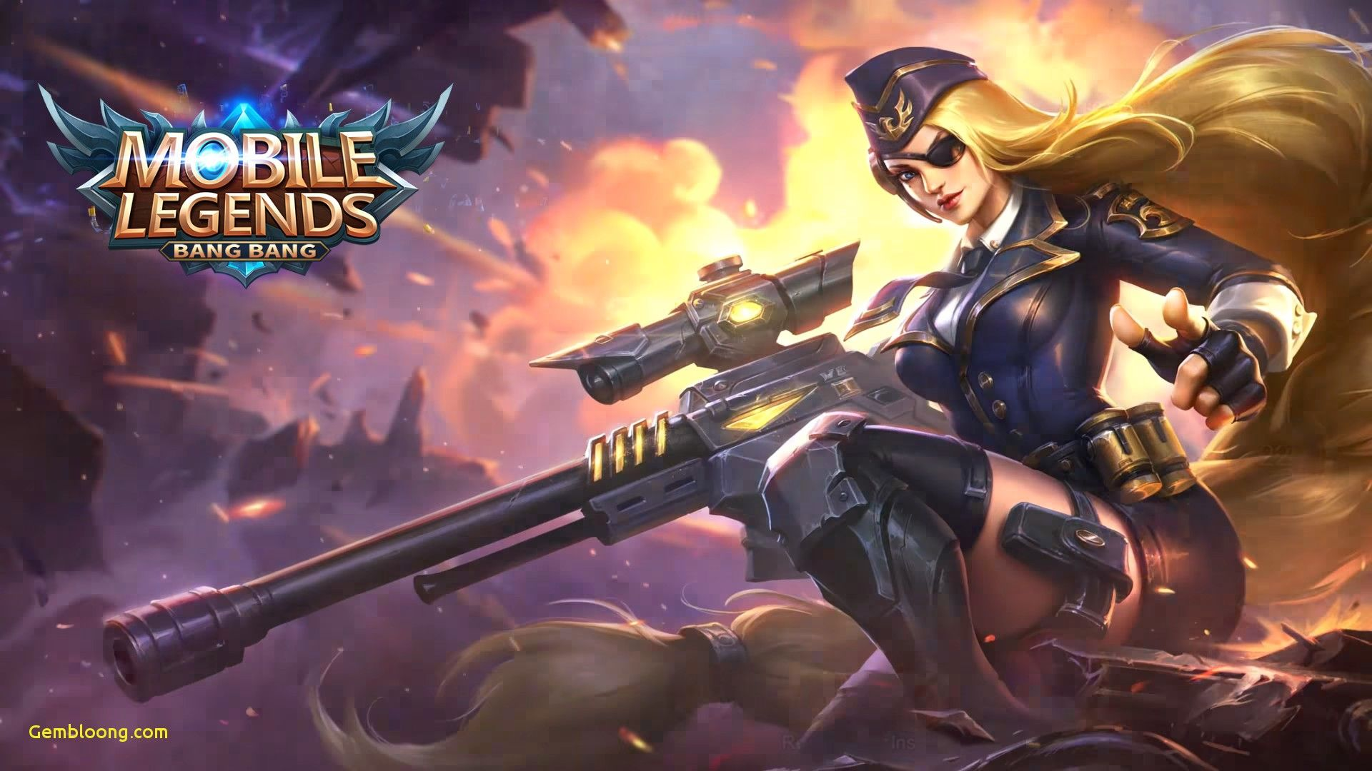 Push Rank Made Easier These Are The 5 Hero Mobile Legends