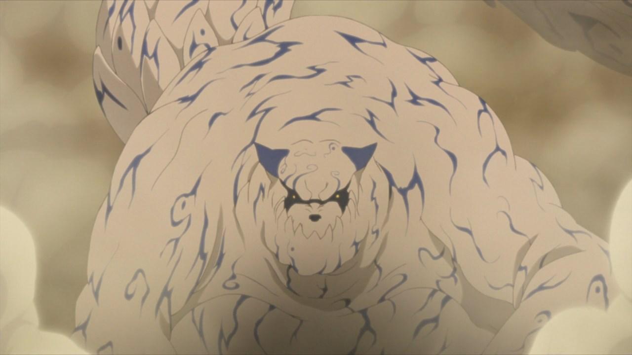 Five Interesting Facts in Boruto Episode 121: Brings Shukaku to ...