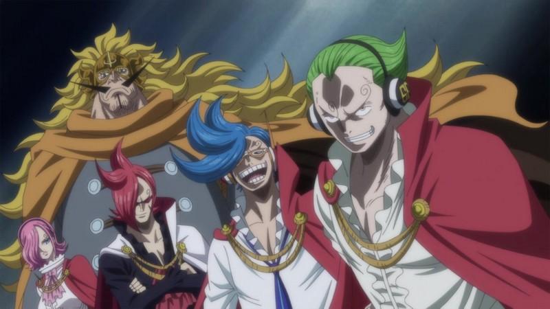 10 Hal Yang Perlu Kamu Tahu Dari Vinsmoke Sanji Di One Piece Dunia Games