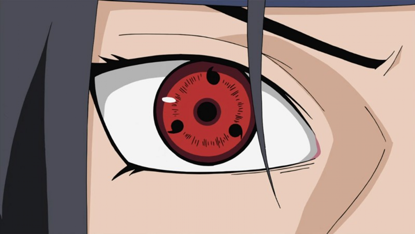 Not Just Sharingan And Byakugan Here S The Complete List Of 8 Dojutsu In Naruto Dunia Games