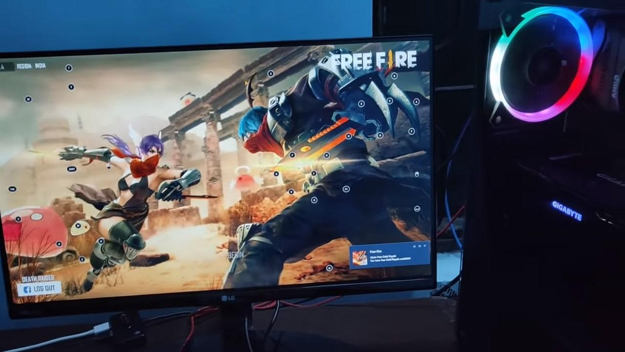 Tutorial Lengkap Cara Download Dan Main Free Fire Di Pc Simpel Nggak Pake Ribet Dunia Games