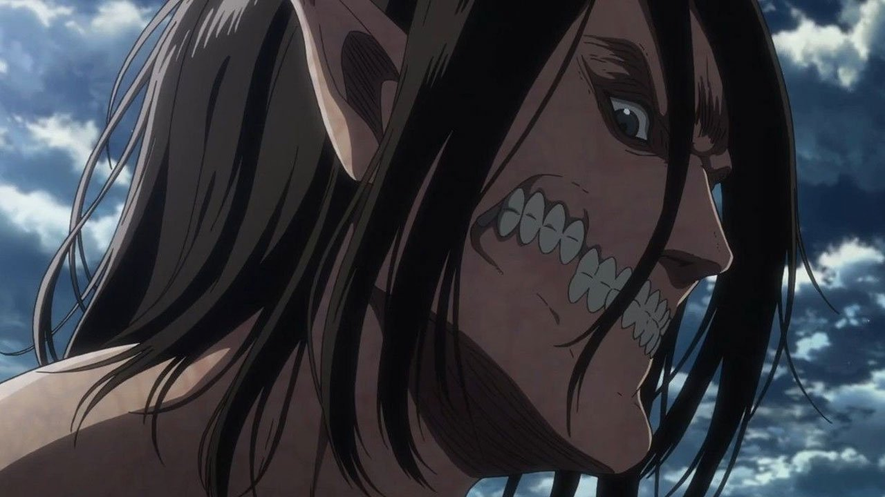 5 Facts About Eren Yeager Of Attack On Titan A Titan Shifter With Multiple Titan Forms Dunia Games