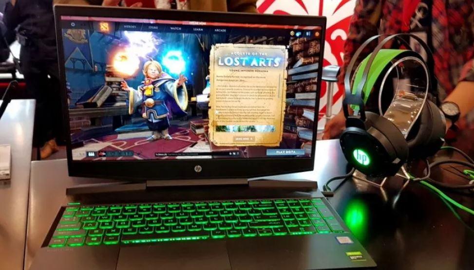 Ramaikan Pasar Laptop Gaming Murah Hp Rilis Pavilion Gaming Terbaru Mulai Dari 14 Jutaan