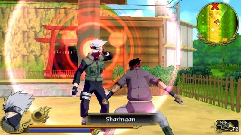 Always Exciting These 6 Best Naruto Ppsspp Games You Can Play