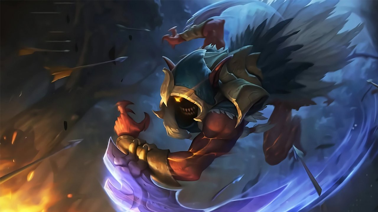 5 Best Assasin Heroes In Mobile Legends For March 2020 Ling