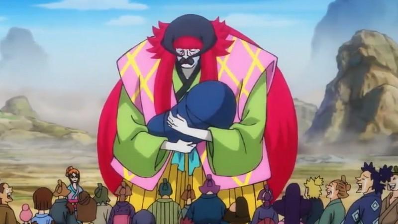 Watch One Piece Episode 952: Zoro vs Gyukimaru Rematch! | Dunia Games
