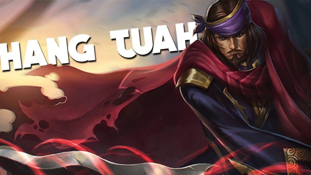 Ini Dia Bocoran Hero Hero Baru Mobile Legends Yang Akan