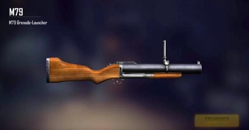 5 Senjata Free Fire Terbaik April 2021 Ada Senjata Andalanmu Dunia Games