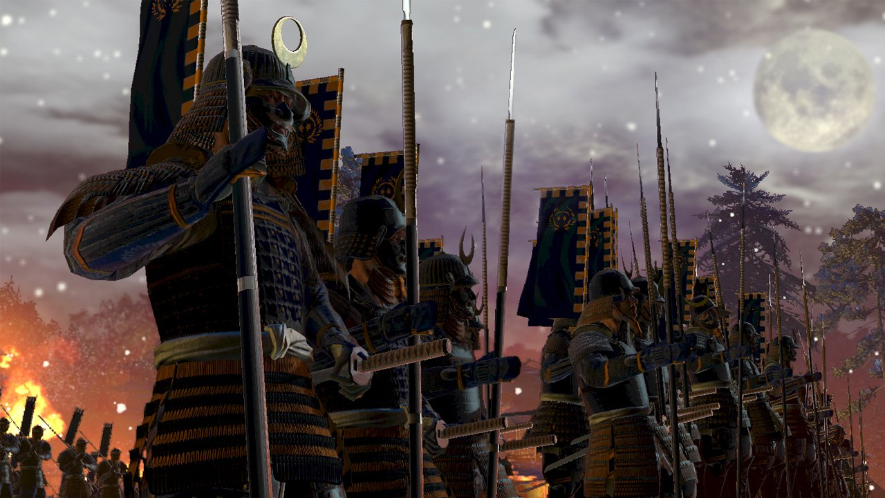 10 Best Samurai Games of All Time You Have to Try in 2020
