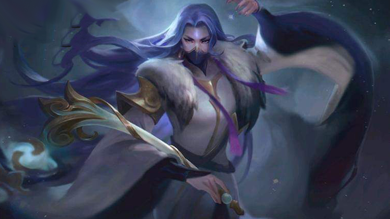 Mobile Legends Patch Notes 1 4 64 Roaming Items Got Nerfed