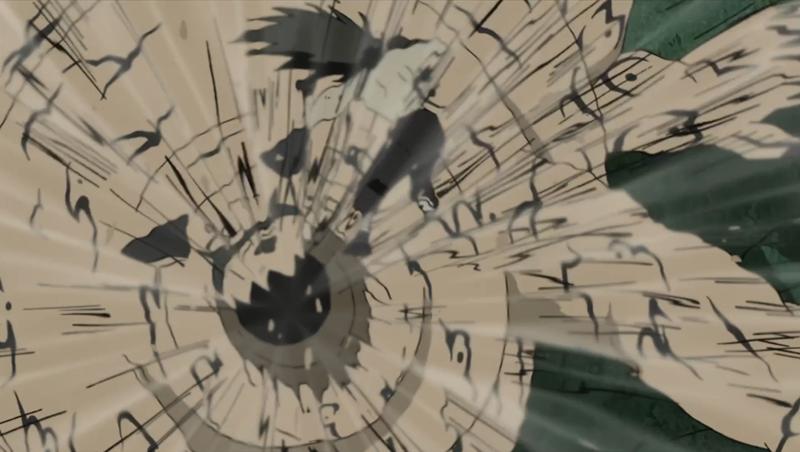 Tujuh Jutsu Terkuat Shukaku, Si Biju Ekor Satu yang Tahan Banting!