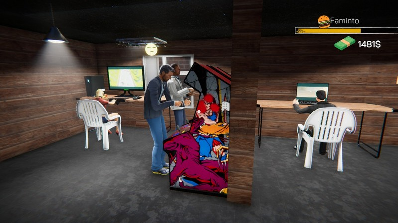 5 Tips Before Playing Internet Cafe Simulator Build Your Internet Cafe Empire Dunia Games