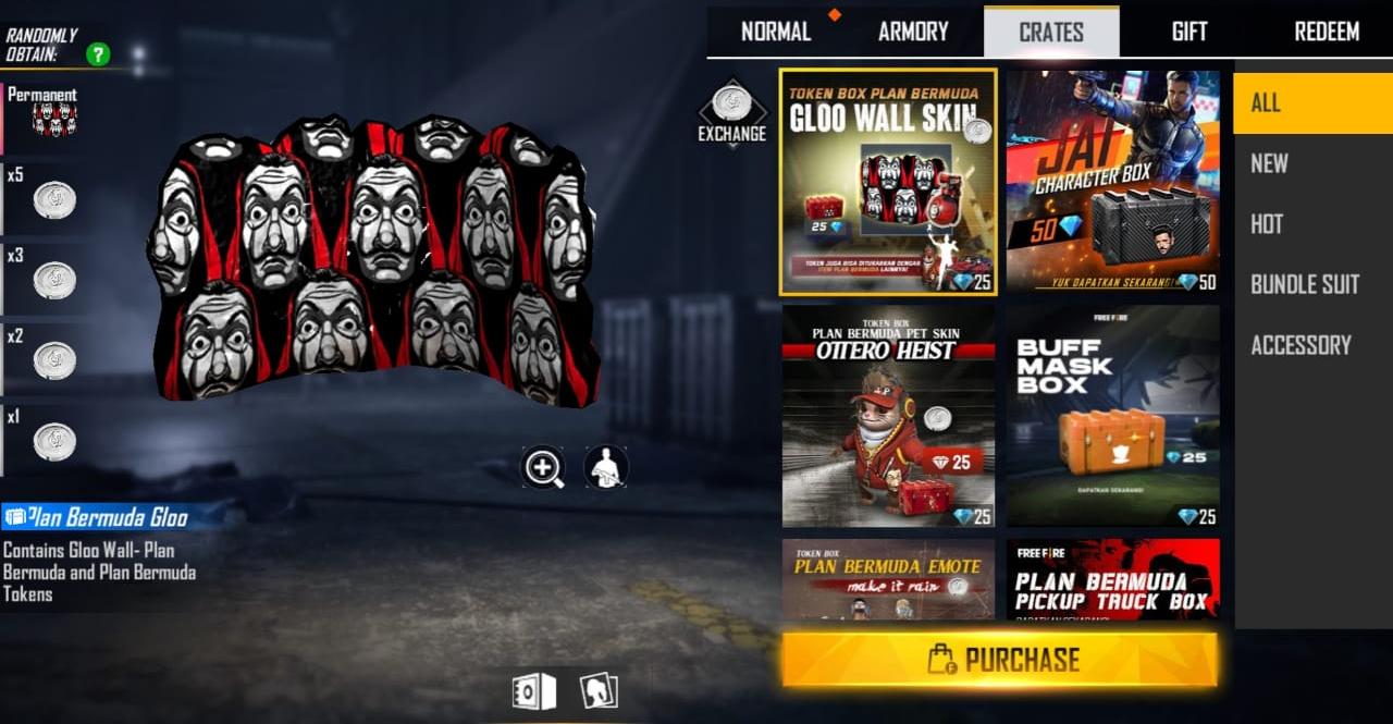 Beli Plan Bermuda Gloo Wall Box pada Shop   Gudangamers - Info Game Menarik Download Game Terbaru Indonesia