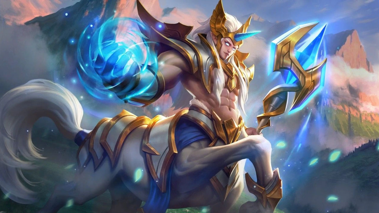 5 Hero Tank Mobile Legends Terbaik Di Bulan September 2020 Baxia Kembali Meta Dunia Games