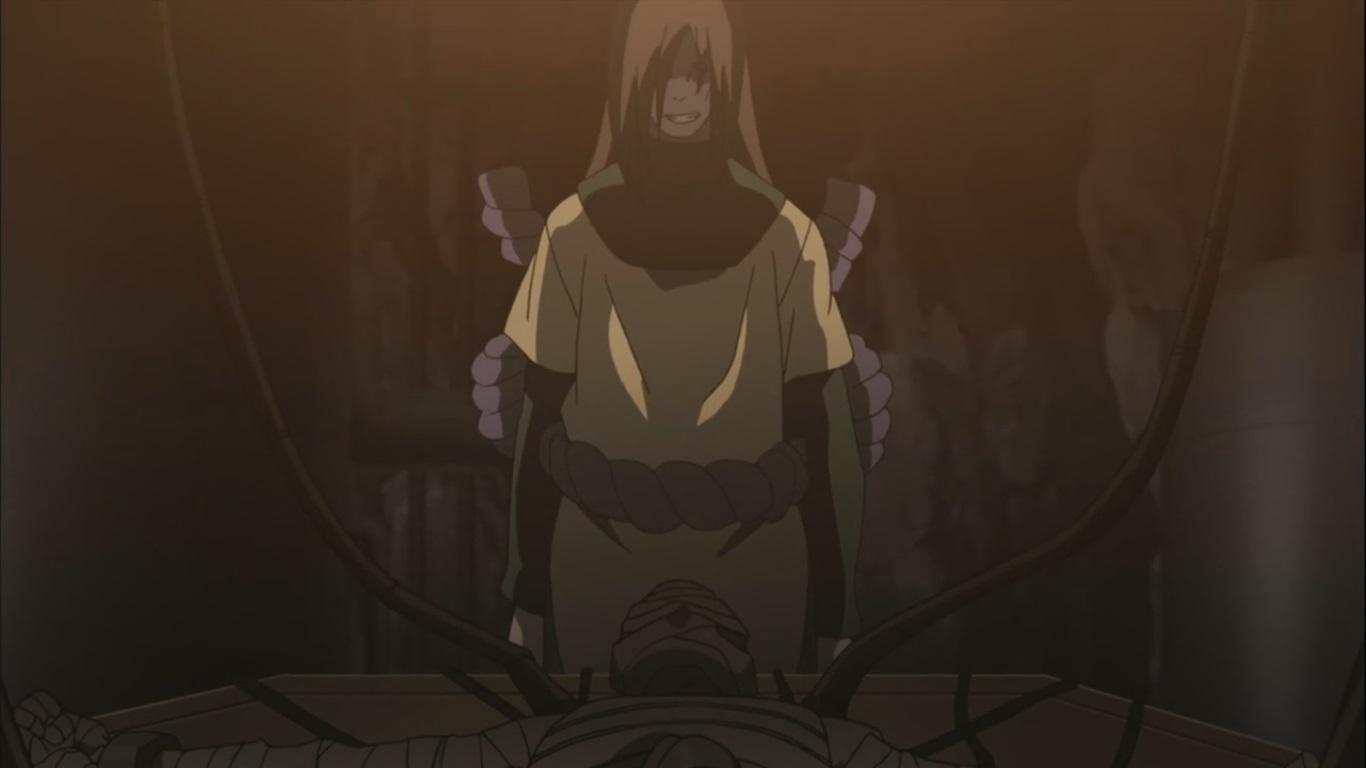 Inilah Tujuh Ilmuwan Jahat Di Naruto Dan Boruto Pelaku Eksperimen Berbahaya