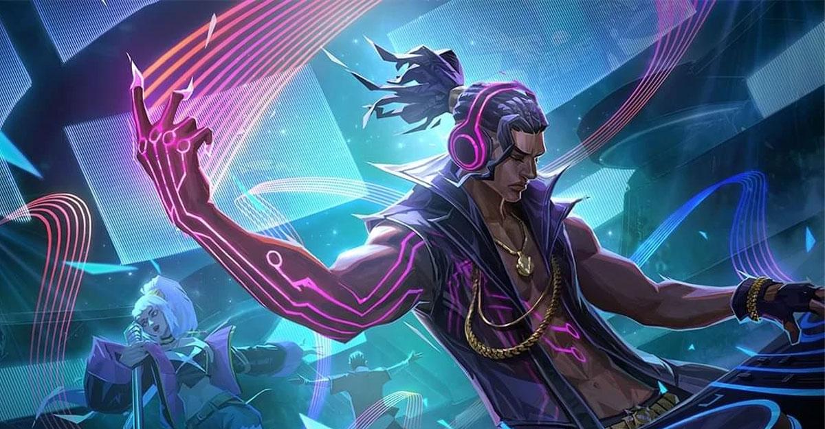Mobile Legends Nejlepší střelec srpna 2021