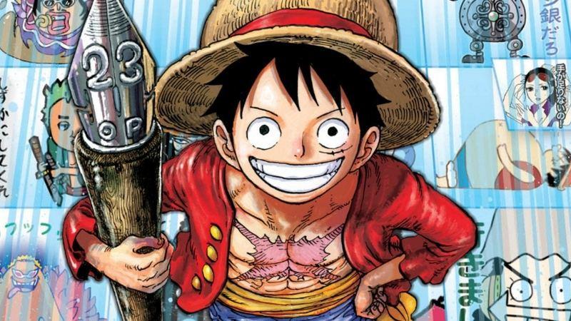 Berikut Jadwal Rilis Manga One Piece Periode Juli Agustus 20201